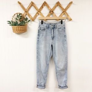 American Eagle | Mom Jeans